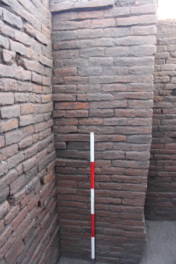 brick-pier